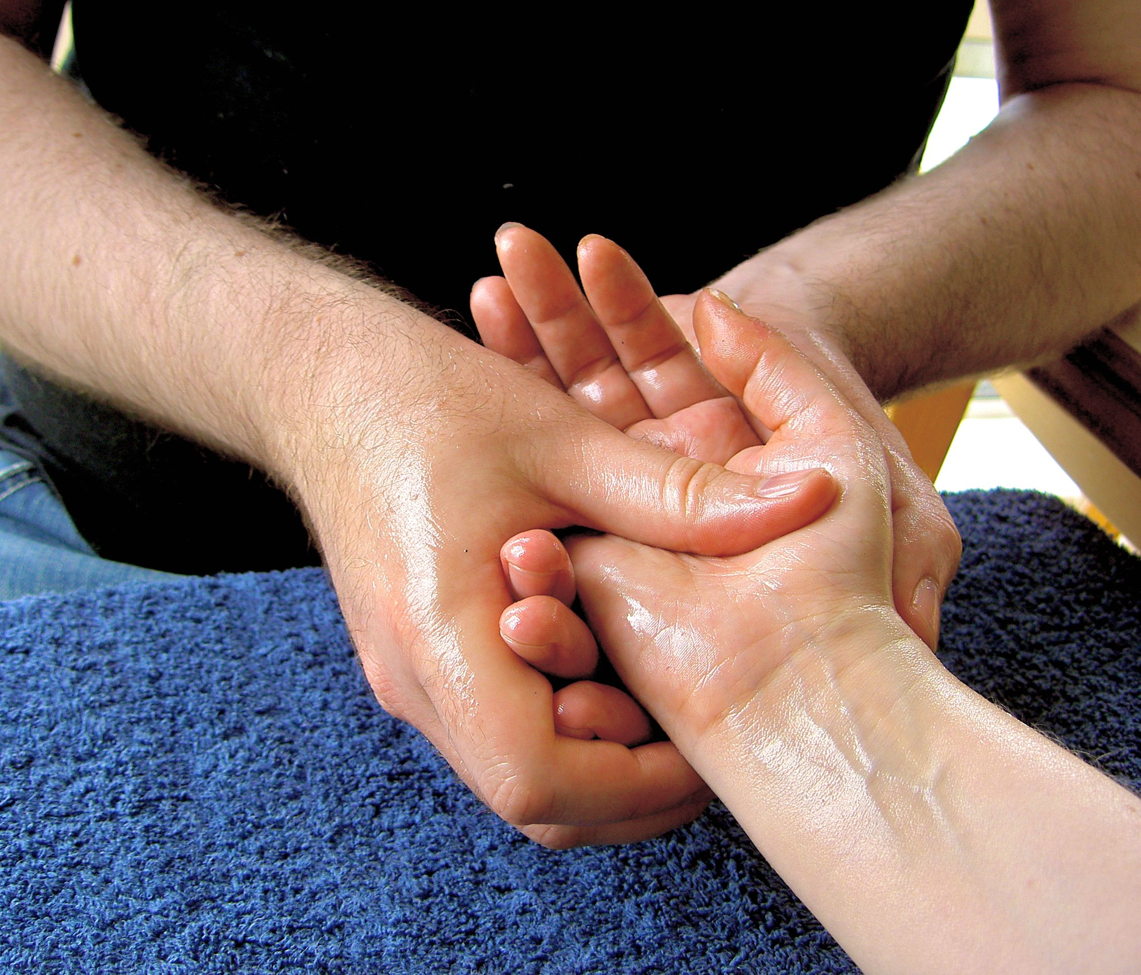 Image result for hand massage
