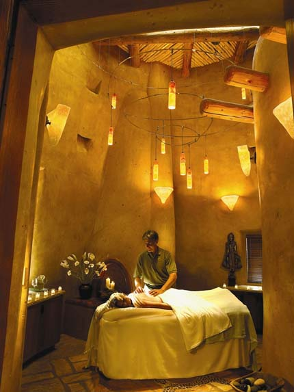 Spas Provide A Growing Employment Opportunity For MN Massage Therapists Part